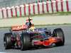 TEST BARCELONA2, TEST F1 BARCELONA (SPAIN) - 25/27 FEBRUARY 2008 - LEWIS HAMILTON  © FOTO ERCOLE COLOMBO