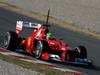 Barcelona Test Febbraio 2012, 24.02.2012, Barcelona, Spain, Felipe Massa (BRA), Ferrari   - Formula 1 Testing, day 4 - Formula 1 World Championship