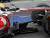 Barcelona Test Marzo 2012, 04.03.2012 Lewis Hamilton (GBR), McLaren Mercedes tea tray