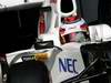 Barcelona Test Marzo 2012, 04.03.2012 Kamui Kobayashi (JAP), Sauber F1 Team