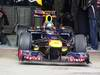 Barcelona Test Marzo 2012, 04.03.2012 Sebastian Vettel (GER), Red Bull Racing