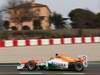 Barcelona Test Marzo 2012, 04.03.2012 Nico Hulkenberg (GER), Sahara Force India Formula One Team