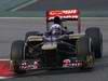 Barcelona Test Marzo 2012, 04.03.2012 Daniel Ricciardo (AUS), Scuderia Toro Rosso