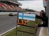 Barcelona Test Marzo 2012, 04.03.2012 Kimi Raikkonen, Lotus Renault F1 Team