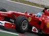 Barcelona Test Marzo 2012, 04.03.2012 Fernando Alonso (ESP), Ferrari, F2012