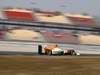 Barcelona Test Marzo 2012, 04.03.2012 Nico Hulkenberg (GER), Sahara Force India Formula One Team VJM05