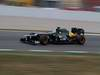 Barcelona Test Marzo 2012, 04.03.2012 Vitaly Petrov (RUS), Lotus Renault GP, R31