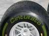 Barcelona Test Marzo 2012, 04.03.2012 Pirelli Tyres