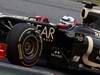 Barcelona Test Marzo 2012, 04.03.2012 Kimi Raikkonen (FIN), Lotus F1 Team E20