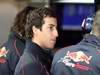 Barcelona Test Marzo 2012, 04.03.2012 Daniel Ricciardo (AUS), Toro Rosso STR7