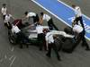 Barcelona Test Marzo 2012, 04.03.2012 Michael Schumacher (GER), Mercedes AMG F1 W03