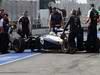 Barcelona Test Marzo 2012, 04.03.2012 Bruno Senna (BRA), Williams-Renault FW34