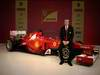 Ferrari F2012, FIORANO 03/02/2012 - PRESENTAZIONE FERRARI F2012 © FOTO ERCOLE COLOMBO