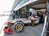 GP AUSTRALIA, Pedro De La Rosa (ESP) HRT F1 Team