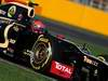 GP AUSTRALIA, Romain Grosjean (F) Lotus F1 Team
