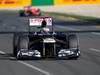 GP AUSTRALIA, Pastor Maldonado (VEN) Williams F1 Team