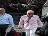 GP BELGIO, 02.09.2012- John Button (GBR), father of Jenson Button (GBR)