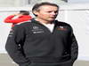 GP BELGIO, 02.09.2012- Sam Michael (AUS) McLaren Sporting Director