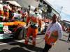 GP BELGIO, 02.09.2012- Gara, Vijay Mallya (IND), Chairman e Managine Director Force India