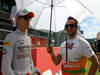 GP BELGIO, 02.09.2012- Gara, Nico Hulkenberg (GER) Sahara Force India F1 Team VJM05