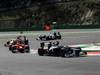 GP BELGIO, 02.09.2012- Gara, Pastor Maldonado (VEN) Williams F1 Team FW34