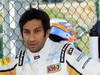GP BELGIO, 02.09.2012- Gara, Narain Karthikeyan (IND) HRT Formula 1 Team F112