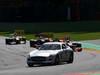 GP BELGIO, 02.09.2012- Gara, The Safety car on the track davanti a Jenson Button (GBR) McLaren Mercedes MP4-27