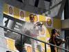 GP BELGIO, 02.09.2012- Gara, Jenson Button (GBR) McLaren Mercedes MP4-27 vincitore, secondo Sebastian Vettel (GER) Red Bull Racing RB8 e terzo Kimi Raikkonen (FIN) Lotus F1 Team E20