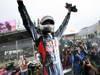GP BRASILE, 25.11.2012- Gara, Sebastian Vettel (GER) Red Bull Racing RB8, world champion 2012