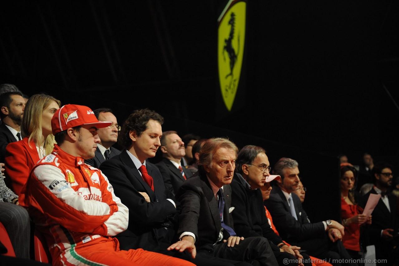 Ferrari F138 2013 Foto Formula 1 Alta Risoluzione 25 Di 81