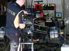 GP GERMANIA, 07.07.2013- Lotus F1 Team E21
