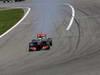 GP GERMANIA, 07.07.2013-  Gara, Sergio Perez (MEX) McLaren MP4-28