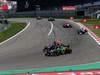 GP GERMANIA, 07.07.2013-  Gara, Giedo Van der Garde (NED), Caterham F1 Team CT03 e Jean-Eric Vergne (FRA) Scuderia Toro Rosso STR8