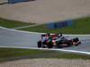GP GERMANIA, 07.07.2013-  Gara, Jenson Button (GBR) McLaren Mercedes MP4-28