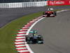GP GERMANIA, 07.07.2013-  Gara, Nico Rosberg (GER) Mercedes AMG F1 W04