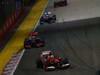 GP SINGAPORE, 22.09.2013- Gara: Felipe Massa (BRA) Ferrari F138