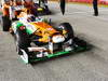 GP SINGAPORE, 22.09.2013- Gara: Paul di Resta (GBR) Sahara Force India F1 Team VJM06
