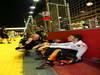GP SINGAPORE, 22.09.2013- Gara: Romain Grosjean (FRA) Lotus F1 Team E21