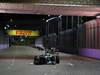 GP SINGAPORE, 22.09.2013- Gara, Lewis Hamilton (GBR) Mercedes AMG F1 W04