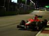 GP SINGAPORE, 22.09.2013- Gara, Jules Bianchi (FRA) Marussia F1 Team MR02