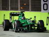 GP SINGAPORE, 22.09.2013- Gara, Charles Pic (FRA) Caterham F1 Team CT03