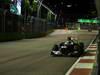 GP SINGAPORE, 22.09.2013- Gara, Valtteri Bottas (FIN), Williams F1 Team FW35