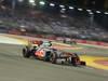 GP SINGAPORE, 22.09.2013- Gara,  Jenson Button (GBR) McLaren Mercedes MP4-28