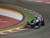 GP SINGAPORE, 22.09.2013- Gara,  Pastor Maldonado (VEN) Williams F1 Team FW35