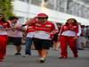 GP SINGAPORE, 22.09.2013-  Fernando Alonso (ESP) Ferrari F138