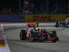 GP SINGAPORE, 22.09.2013- Gara,  Sergio Perez (MEX) McLaren MP4-28