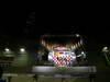 GP SINGAPORE, 22.09.2013- Podium, winner Sebastian Vettel (GER) Red Bull Racing RB9, 2nd Fernando Alonso (ESP) Ferrari F138, 3rd Kimi Raikkonen (FIN) Lotus F1 Team E21