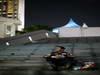 GP SINGAPORE, 22.09.2013- Gara,  Daniel Ricciardo (AUS) Scuderia Toro Rosso STR8 after the crash
