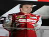 GP SINGAPORE, 22.09.2013-  Podium, 2nd Fernando Alonso (ESP) Ferrari F138