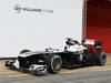 WILLIAMS  FW35, The new Williams FW35 is unveiled.